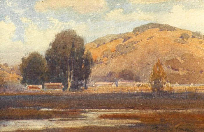 Percy Gray - Carmel Valley