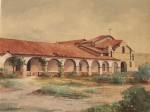 Behre Mission San Antonio de Padua HR