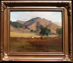 Best Bald Mountain framed