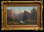 Arthur Best Yosemite