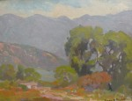 Franz Bischoff - Southern California Afternoon