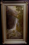 Jack Cassinetto - Bridal Veil Falls