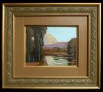 Jack Cassinetto California Delta Jacks frame