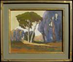 Cassinetto Cypress & Eucalyptus Pt. Lobos