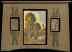 Jack Cassinetto - Eucalyptus Nicasio Reservoir