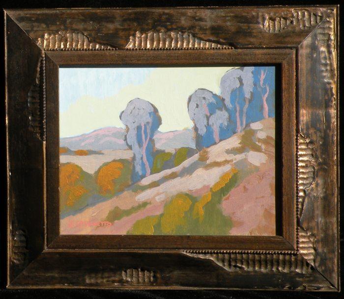 Jack Cassinetto Cassinetto Eucalyptus Petaluma Area