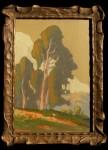 Jack Cassinetto - Eucalyptus & Poppies