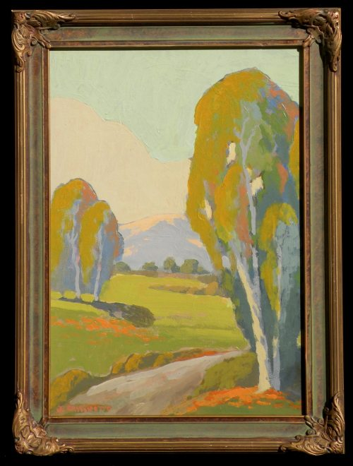 Jack Cassinetto Green Valley
