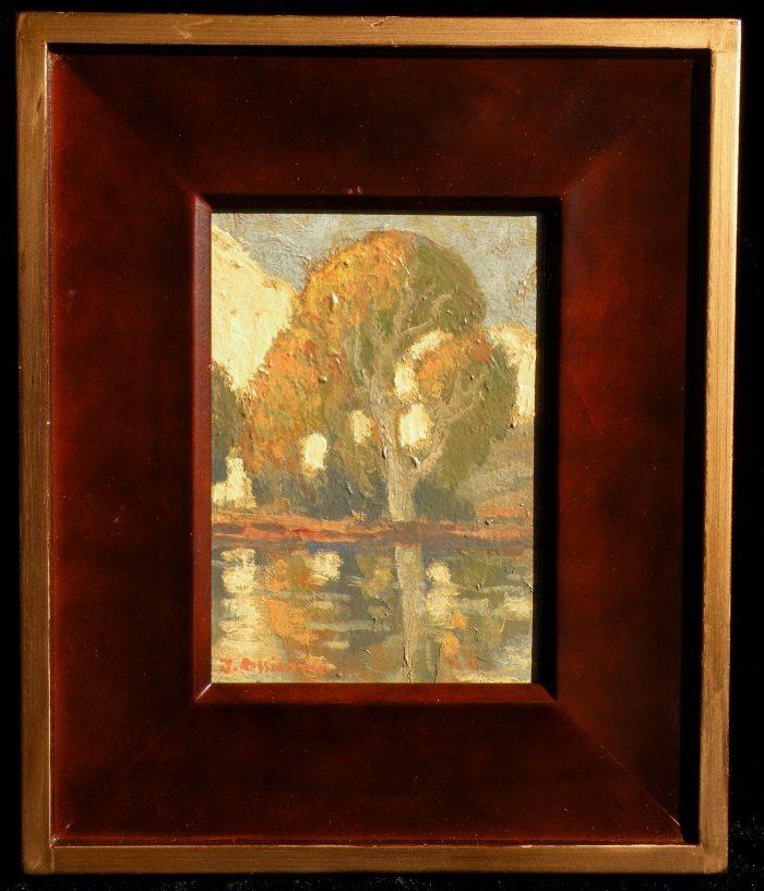 Jack Cassinetto - Lodi Lake II