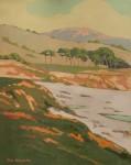 Jack Cassinetto Near the Beach Marin