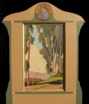 Jack Cassinetto Stately Eucalyptus