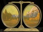 Jack Cassinetto - Yosemite Double oval