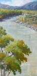 Crozier Chama River II