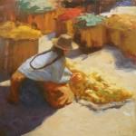 Crozier Market Day