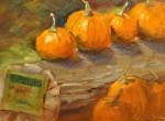 Crozier Pumpkins