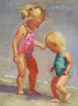 Christine Crozier Sisters