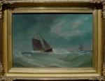 Gideon Denny Pilot Boat 0