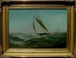 Gideon Denny Pilot Boat 5