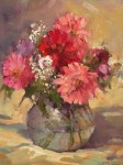 Don Ealy - A Bowl Full of Asters