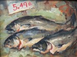 Don Ealy Salmon $5.49 a Pound
