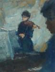 Ealy Violin with Piano