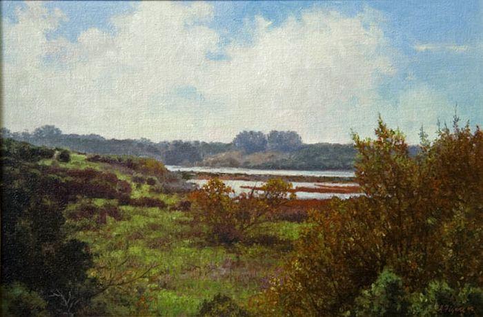 Allen Figone - Elkhorn