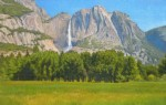 Figone Nature's Splendor Yosemite Falls