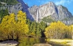 Figone Yosemite in Fall