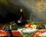 Goldfinger Black Bottle & Tangerines_rs