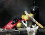 Ronald Goldfinger - Lemons & Grapes II