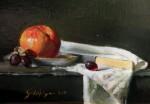 Ronald Goldfinger - Nectarine