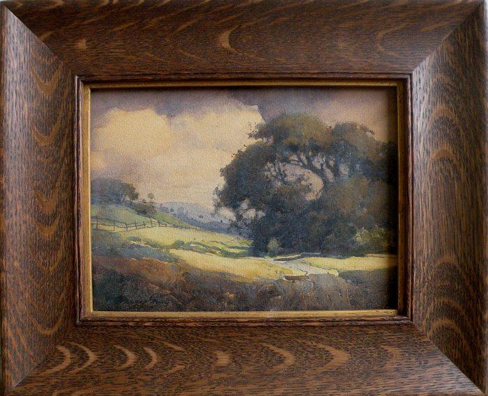 Percy Gray - Country Oaks