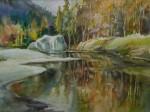 Jane Hofstetter - River Meditation