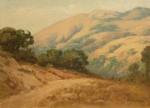 William Jackson Mt. Diablo