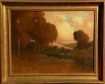 Carl Jonnevold - Auburn Shadows