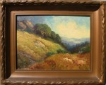 Carl Jonnevold - California Hills