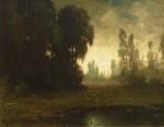Carl Jonnevold - Twilight Lake