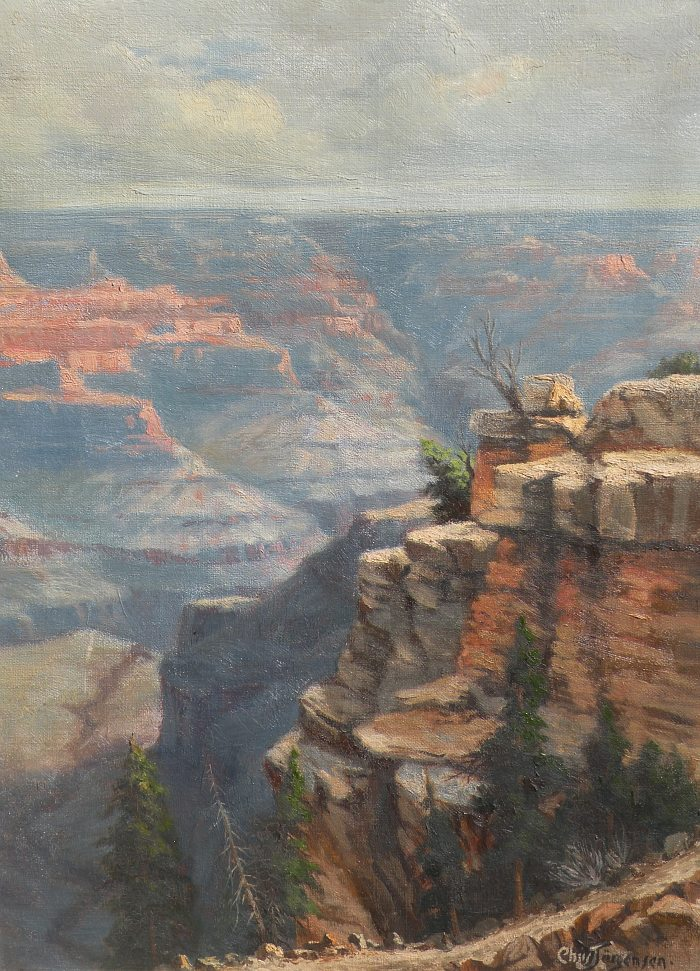 Christian Jorgensen - Grand Canyon