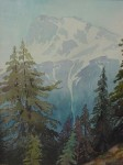 Christian Jorgensen - Yosemite Snowfall