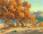 Kratter Autumn's Last Breath