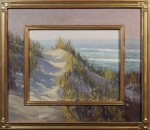 Paul Kratter - Dune Grasses