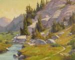 Paul Kratter Ediza Trail