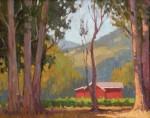 Paul Kratter Fresh Paint