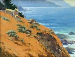 Kratter Garrapta Cliffs