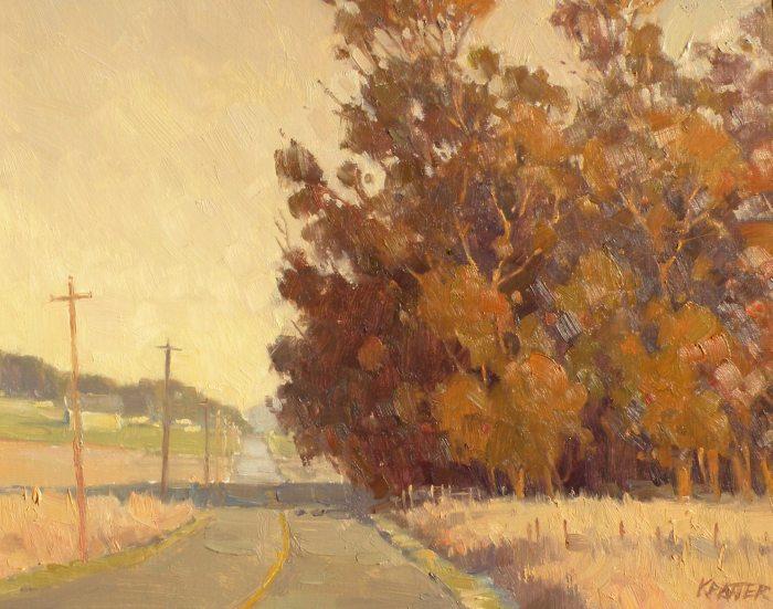 Paul Kratter - Going Home