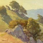 Paul Kratter - Olema Ridge
