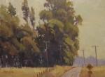 Paul Kratter - Sonoma Eucalyptus