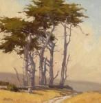 Paul Kratter - Trailside Sentries