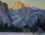 Paul Kratter Winter's Last Light