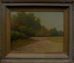 Lorenzo Palmer Latimer - Road to the Ranch